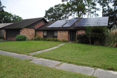 4031 Tobin Dr, Jacksonville, FL 32257 - #: 1021293