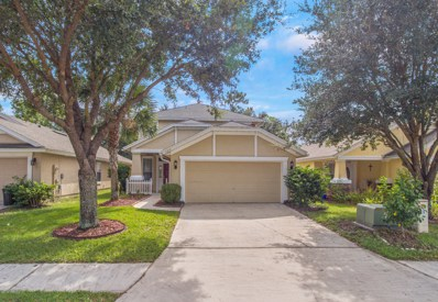 Orange Park, FL home for sale located at 3698 Silver Bluff Blvd, Orange Park, FL 32065