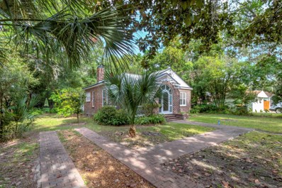Jacksonville, FL home for sale located at 1617 Glendale St, Jacksonville, FL 32205