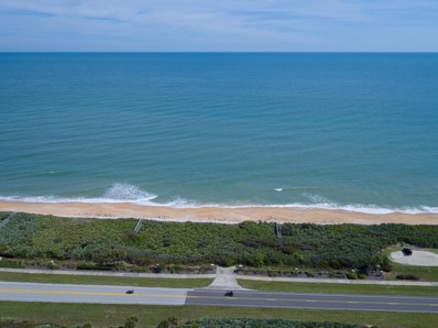 Palm Coast, FL home for sale located at 3715 N Ocean Shore Blvd, Palm Coast, FL 32137
