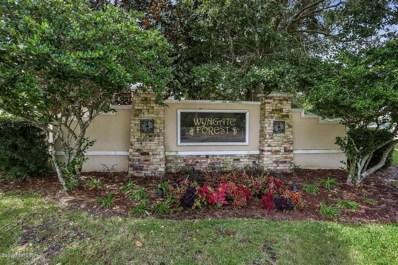 3268 Warnell Dr, Jacksonville, FL 32216 - #: 1021318