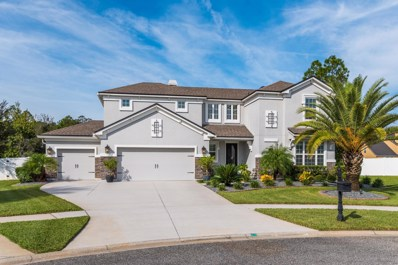 Middleburg, FL home for sale located at 1468 Coopers Hawk Way, Middleburg, FL 32068