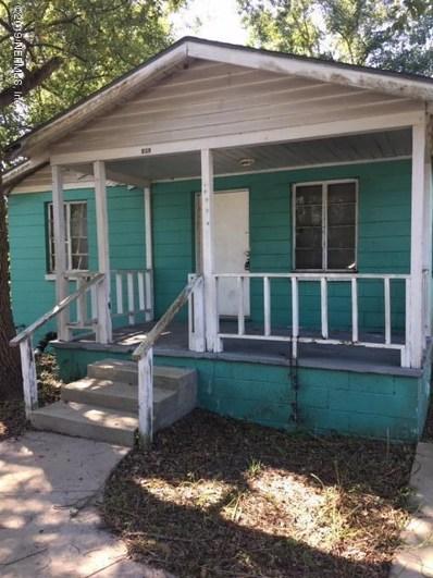 408 Sunshine St, Jacksonville, FL 32254 - #: 1021325