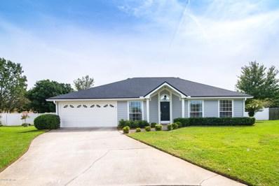 2522 Chestnut Springs Ln, Jacksonville, FL 32246 - #: 1021329