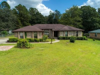 Macclenny, FL home for sale located at 10495 St Marys St E, Macclenny, FL 32063