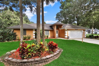 St Augustine, FL home for sale located at 3280 Debra Ct, St Augustine, FL 32086