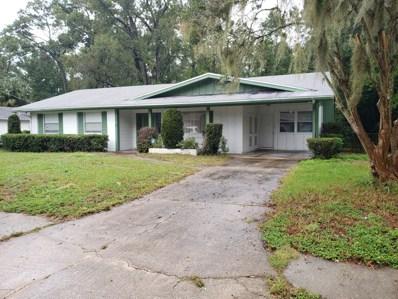 Jacksonville, FL home for sale located at 735 Grove Park Blvd, Jacksonville, FL 32216