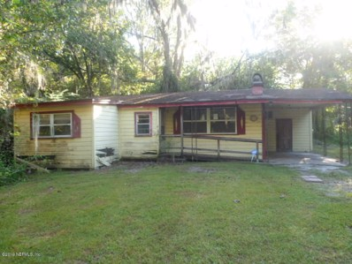 Hastings, FL home for sale located at 412 Daniels St, Hastings, FL 32145