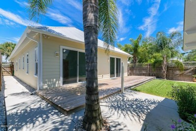 Jacksonville Beach, FL home for sale located at 3081 Pullian Ct, Jacksonville Beach, FL 32250