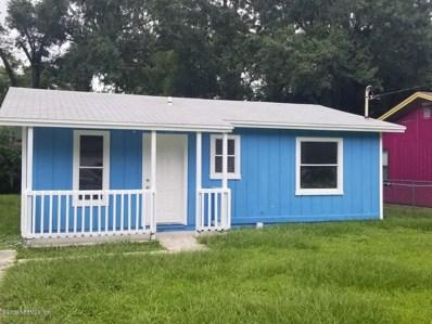 Jacksonville, FL home for sale located at 3149 Nolan St, Jacksonville, FL 32254