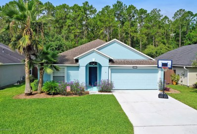 St Augustine, FL home for sale located at 1673 Austin Ln, St Augustine, FL 32092