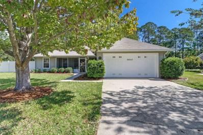 Fernandina Beach, FL home for sale located at 96053 Otter Run Dr, Fernandina Beach, FL 32034