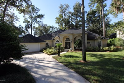 Ponte Vedra Beach, FL home for sale located at 1189 Salt Marsh Cir, Ponte Vedra Beach, FL 32082