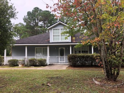 Green Cove Springs, FL home for sale located at 1660 Shands Ave, Green Cove Springs, FL 32043