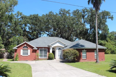 Fleming Island, FL home for sale located at 821 Ebb Tide Dr, Fleming Island, FL 32003