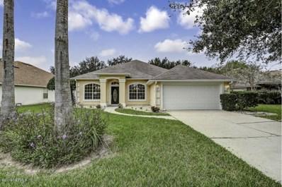 253 N Lake Cunningham Ave, St Johns, FL 32259 - #: 1021407