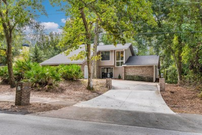 Jacksonville, FL home for sale located at 9970 Scott Mill Rd, Jacksonville, FL 32257