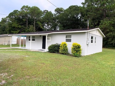 Jacksonville, FL home for sale located at 5003 Arrowsmith Rd, Jacksonville, FL 32208