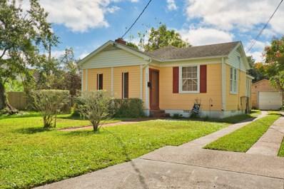 4714 Ramona Blvd, Jacksonville, FL 32205 - #: 1021451