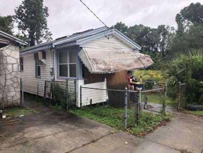 2000 W 21ST St, Jacksonville, FL 32209 - #: 1021476