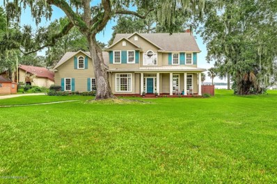 13056 Mandarin Rd, Jacksonville, FL 32223 - #: 1021489