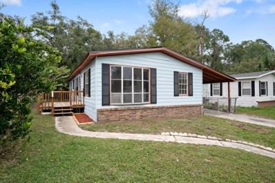 5827 Jason Dr, Jacksonville, FL 32244 - #: 1021494