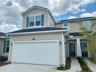 St Augustine, FL home for sale located at 53 Leeward Island Dr, St Augustine, FL 32080