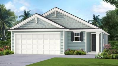 8006 Meadow Walk Ln, Jacksonville, FL 32256 - #: 1021504