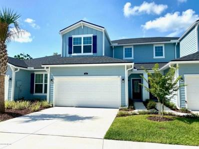 St Augustine, FL home for sale located at 77 Leeward Island Dr, St Augustine, FL 32080