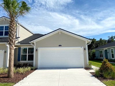 St Augustine, FL home for sale located at 63 Leeward Island Dr, St Augustine, FL 32080