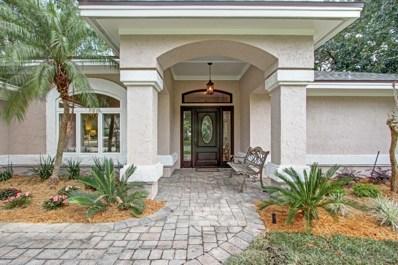 Fernandina Beach, FL home for sale located at 4728 Yachtsmans Dr, Fernandina Beach, FL 32034