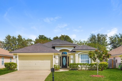 St Augustine, FL home for sale located at 2424 Willowbend Dr, St Augustine, FL 32092