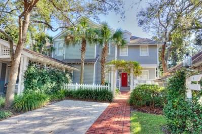Fernandina Beach, FL home for sale located at 4 Little Dunes Cir, Fernandina Beach, FL 32034