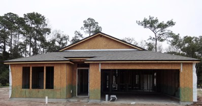 St Augustine, FL home for sale located at 737 Seville Pkwy, St Augustine, FL 32086