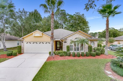 Fleming Island, FL home for sale located at 1489 Marsh Rabbit Way, Fleming Island, FL 32003