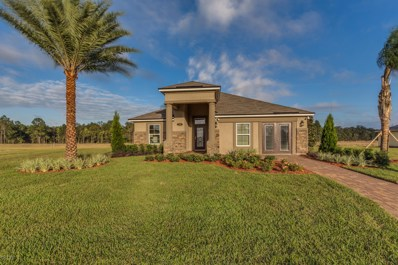 St Augustine, FL home for sale located at 135 Little Owl Ln, St Augustine, FL 32086