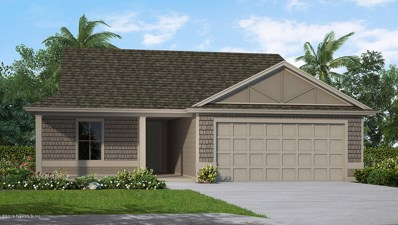 St Augustine, FL home for sale located at 115 Little Owl Ln, St Augustine, FL 32086
