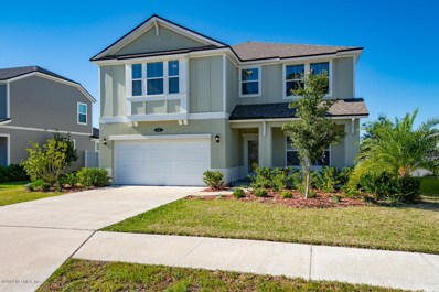 St Augustine, FL home for sale located at 62 Sierras Loop, St Augustine, FL 32086