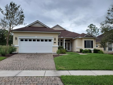 St Augustine, FL home for sale located at 1160 Inverness Dr, St Augustine, FL 32092
