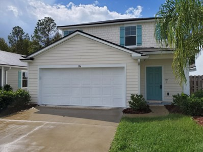 St Augustine, FL home for sale located at 194 Ashby Landing Way, St Augustine, FL 32086