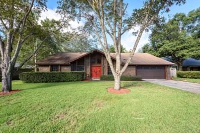 12156 Twain Oaks Ln, Jacksonville, FL 32223 - #: 1021598