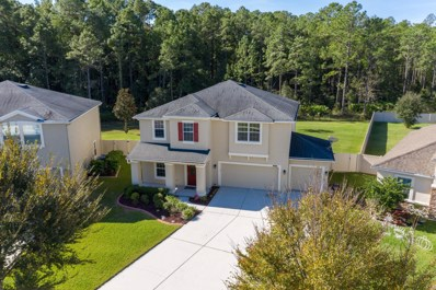 Middleburg, FL home for sale located at 4825 Creek Bluff Ln, Middleburg, FL 32068