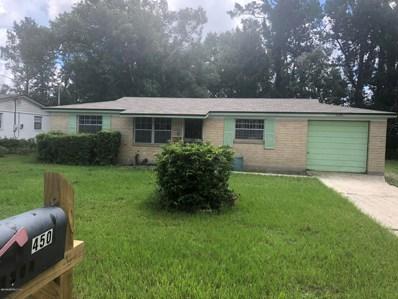 4504 Lincrest Dr S, Jacksonville, FL 32208 - #: 1021605