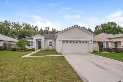 St Augustine, FL home for sale located at 529 MacKenzie Cir, St Augustine, FL 32092
