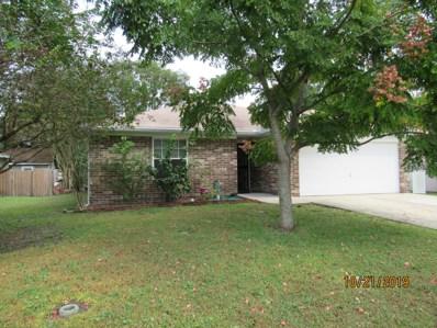 5035 Acre Estates Dr W, Jacksonville, FL 32210 - #: 1021627