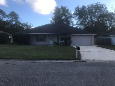 8572 Mayall Dr, Jacksonville, FL 32220 - #: 1021643