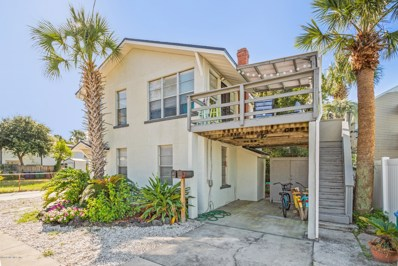 Neptune Beach, FL home for sale located at 231 Oleander St, Neptune Beach, FL 32266