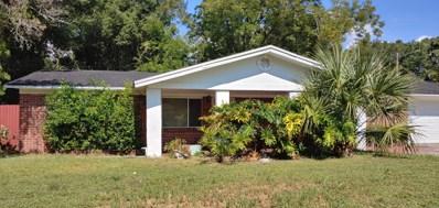 Jacksonville, FL home for sale located at 3013 Tusk Rd, Jacksonville, FL 32209