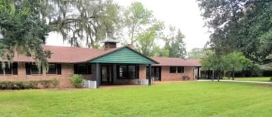 Jacksonville, FL home for sale located at 10188 Scott Mill Rd, Jacksonville, FL 32257