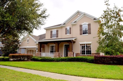 St Johns, FL home for sale located at 1257 Matengo Cir, St Johns, FL 32259